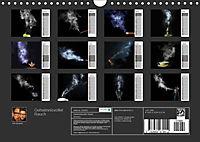Geheimnisvoller Rauch (Wandkalender 2019 DIN A4 quer) - Produktdetailbild 13