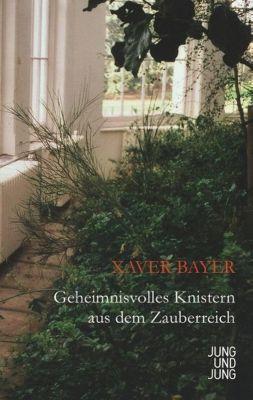 Geheimnisvolles Knistern aus dem Zauberreich, Xaver Bayer