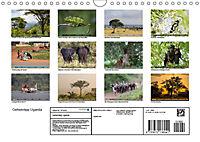 Geheimtipp Uganda (Wandkalender 2019 DIN A4 quer) - Produktdetailbild 13
