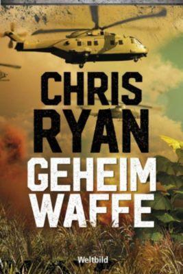 Geheimwaffe, Chris Ryan