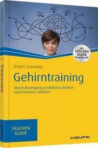 Gehirntraining, Brigitte Zadrobilek