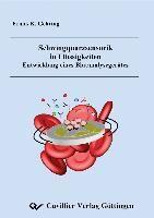 Gehring, F: Schwingquarzsensorik in Flüssigkeiten, Frank Karl Gehring