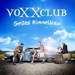 Geiles Himmelblau, voXXclub