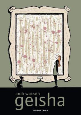 Geisha, Andi Watson