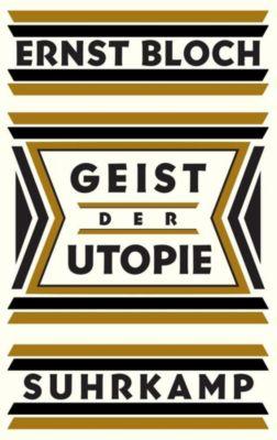 Geist der Utopie, Ernst Bloch