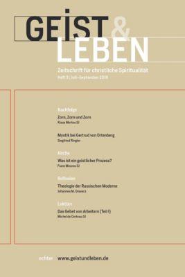 Geist & Leben 3/2018, Verlag Echter