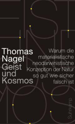 Geist und Kosmos, Thomas Nagel
