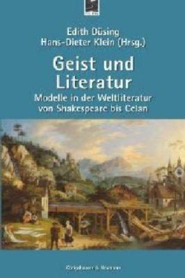 Geist und Literatur
