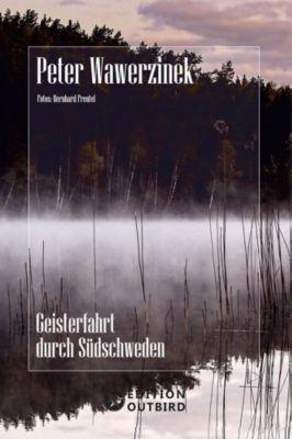 Geisterfahrt durch Südschweden - Peter Wawerzinek pdf epub
