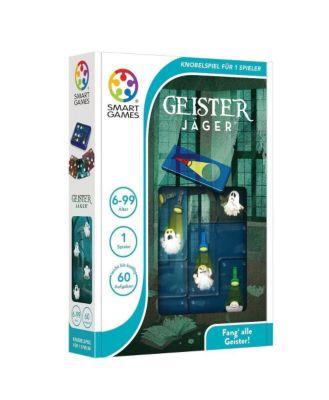 Geisterjäger (Spiel)