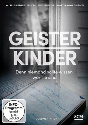Geisterkinder, 1 DVD