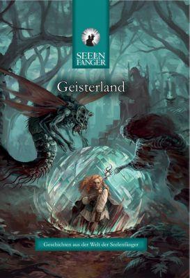Geisterland, Mike Krzywik-Groß