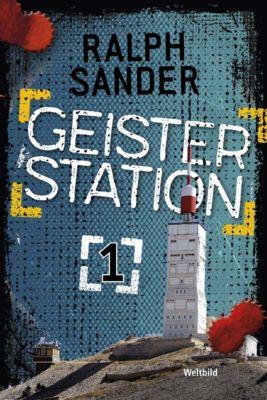 Geisterstation Band 1, Ralph Sander