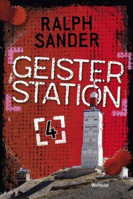 Geisterstation Band 4, Ralph Sander