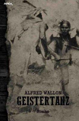 GEISTERTANZ - Alfred Wallon |
