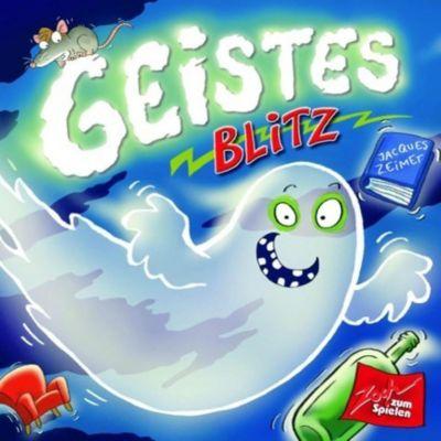 Geistesblitz (Kartenspiel), Jacques Zeimet