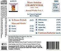 Geistliche Chorwerke Vol.3 - Produktdetailbild 1