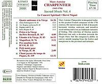 Geistliche Musik Vol.4 - Produktdetailbild 1