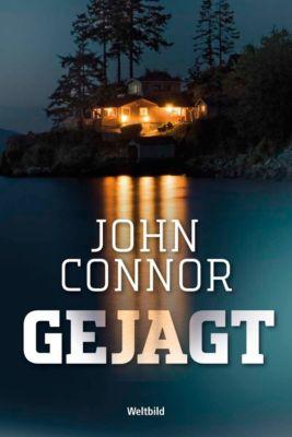 Gejagt, John Connor