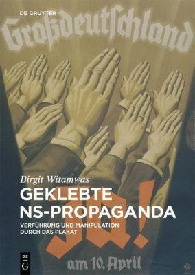 Geklebte NS-Propaganda, Birgit Witamwas