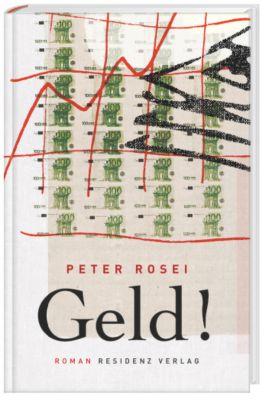 Geld! - Peter Rosei pdf epub