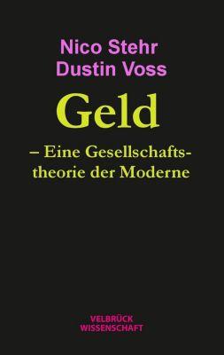 Geld. Eine Gesellschaftstheorie der Moderne -  pdf epub