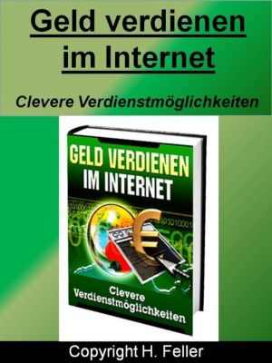 geld verdienen im internet erfahrungen