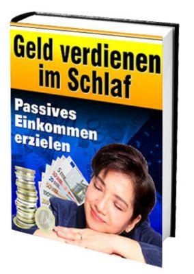 Geld verdienen im Schlaf, Ruediger Kuettner-Kuehn