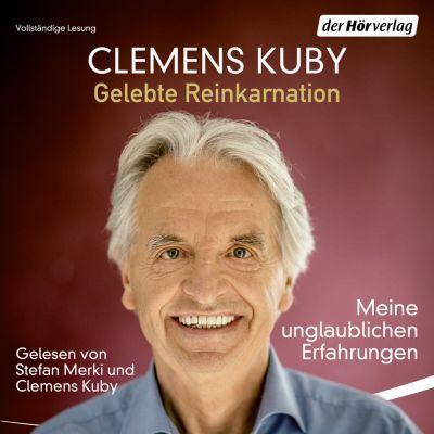 Gelebte Reinkarnation, Clemens Kuby