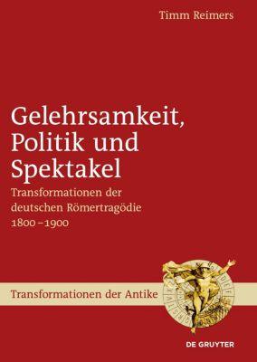 Gelehrsamkeit, Politik und Spektakel, Timm Reimers