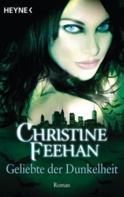 Geliebte der Dunkelheit, Christine Feehan