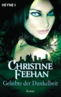 Geliebte der Dunkelheit - Christine Feehan |