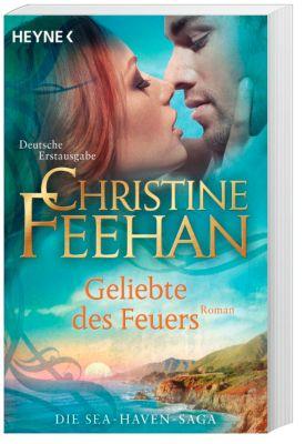 Geliebte des Feuers, Christine Feehan