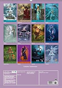 Geliebte Fabelwesen (Wandkalender 2019 DIN A2 hoch) - Produktdetailbild 13