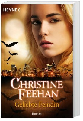 Geliebte Feindin, Christine Feehan
