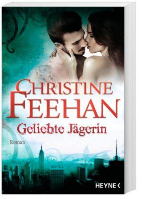 Geliebte Jägerin - Christine Feehan |