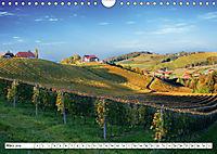 Geliebte Steiermark im Herzen Österreichs (Wandkalender 2019 DIN A4 quer) - Produktdetailbild 3