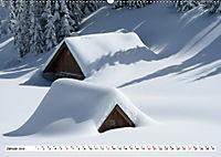 Geliebte Steiermark im Herzen Österreichs (Wandkalender 2019 DIN A2 quer) - Produktdetailbild 1