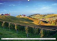 Geliebte Steiermark im Herzen Österreichs (Wandkalender 2019 DIN A2 quer) - Produktdetailbild 3