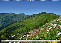Geliebte Steiermark im Herzen Österreichs (Wandkalender 2019 DIN A2 quer) - Produktdetailbild 4