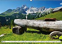 Geliebte Steiermark im Herzen Österreichs (Wandkalender 2019 DIN A2 quer) - Produktdetailbild 5