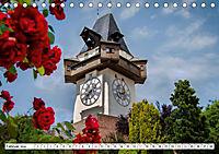 Geliebte Steiermark im Herzen Österreichs (Tischkalender 2019 DIN A5 quer) - Produktdetailbild 2