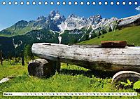 Geliebte Steiermark im Herzen Österreichs (Tischkalender 2019 DIN A5 quer) - Produktdetailbild 5