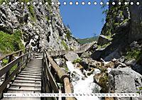 Geliebte Steiermark im Herzen Österreichs (Tischkalender 2019 DIN A5 quer) - Produktdetailbild 8