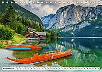 Geliebte Steiermark im Herzen Österreichs (Tischkalender 2019 DIN A5 quer) - Produktdetailbild 11