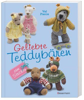 Geliebte Teddybären - Val Pierce |