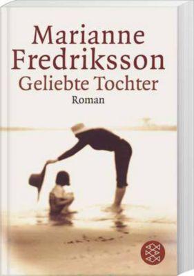 Geliebte Tochter, Marianne Fredriksson