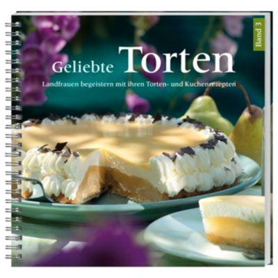Geliebte Torten, Bernadette Lütke Hockenbeck, Mareike Dorda