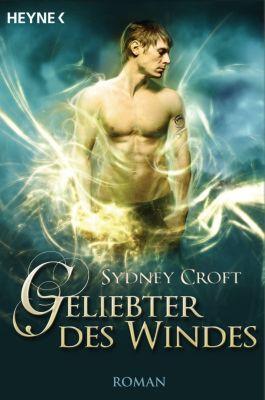 Geliebter des Windes, Sydney Croft