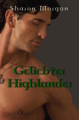 Geliebter Highlander, Sharon Morgan